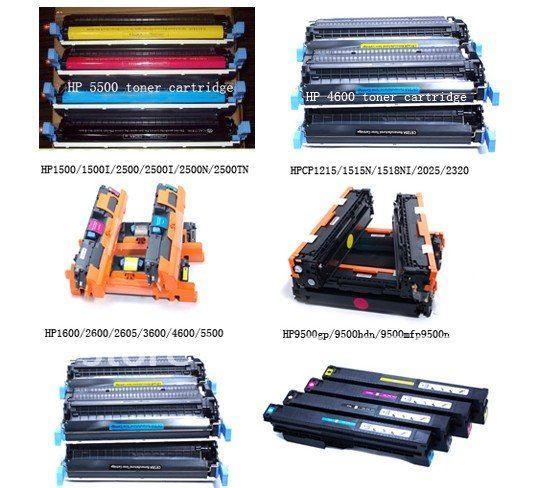laser printer toner cartridge used for HP C4192A