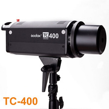 Buy High Photo Studio Strobe Flash Monolight TC-400 400ws Bowens Mount Studio Flash Light Photographic Lighting for $194.07 in AliExpress store