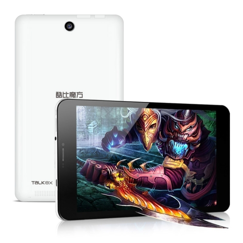 Original Cube TALK8X / U27GT-C8 MTK8392 Octa-core 1G 8G 8 inch Android 4.4.4 Phone call Tablet PC, Support 3G Call / WiFi / GPS(China (Mainland))