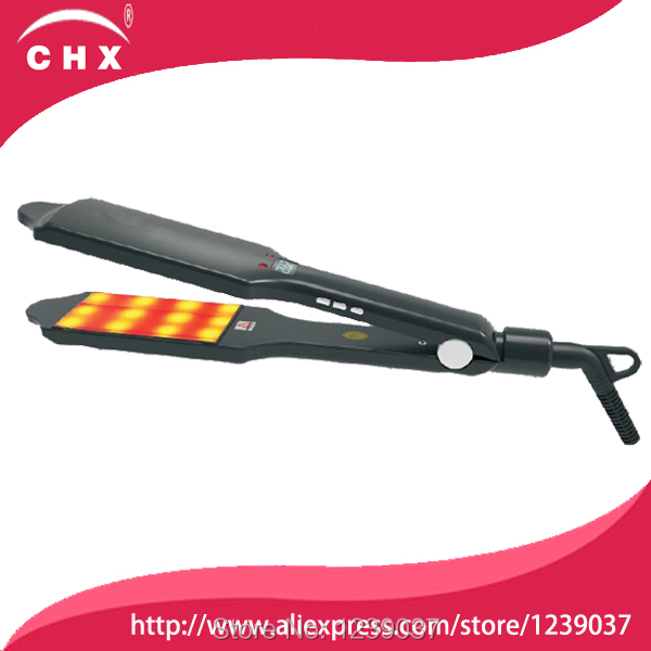 Wholesale Free Shipping cool  Straightening iron Electric Flat Iron,cool Hair Straightener iron Tool<br><br>Aliexpress
