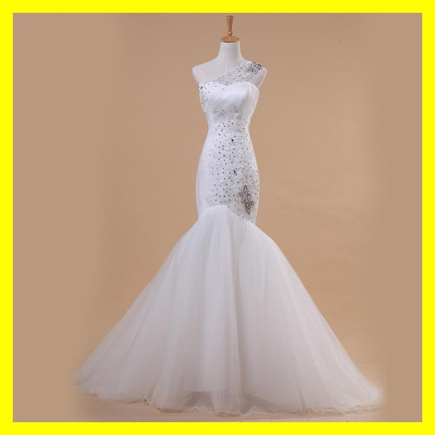 Nicole miller wedding dress one shoulder cowgirl dresses for Wedding dresses for small women