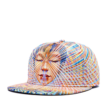 Brands 3D Color Printing Buddha pattern Men Women Sports Hat Hats Baseball Cap Fashion trends Hip Hop Snapback Caps jt-001(China (Mainland))