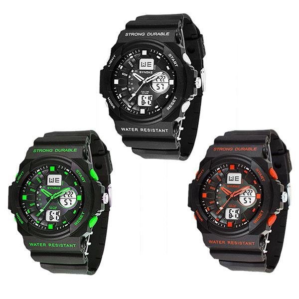 Stylish Men Boys Retro Analog Quartz Watch Big Dial Leather Band Sport Wristwatch<br><br>Aliexpress