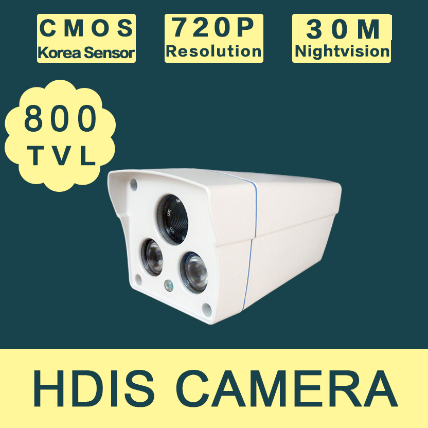 HDS2800UB-B2 800TVL IR Camera USA Big Lens With 2 Arrary H.LED 30M With Good Day/Night Vision IP66 Outdoor Free shipping<br><br>Aliexpress