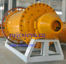 Ball mill low price with high efficiency production China factory(China (Mainland))