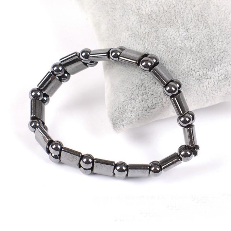 Magnetic Hematite Bracelet6