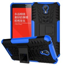 Xiaomi Redmi Note 2 Case Hybrid TPU + PC Protective Case Back Cover For Hongmi note2 + Redmi Note 2 Prime Smartphone