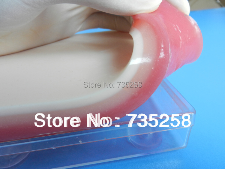 Advanced simulation model of the skin ,Surgical suture skill training model<br><br>Aliexpress