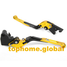 Motorbike Accessories CNC Foldable&Extendable Brake Clutch Levers MV Agusta F4 750S 1998-2004 1999 2000 2001 2002 - TopHome store