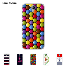 """Buy Homtom HT3 5.0"""" Soft TPU Silicone Cover High Case Mobile Phone Mask Color Paint Protective Skin Free for $1.44 in AliExpress store"""