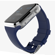 2016 New Wearable Devices GD19 Smart Watch Android Connected Clock Wach Support SIM Card Phone Smartwatch PK GT08 F69 DZ09 - Shop2337250 Store store