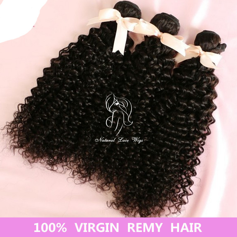 6A Malaysian Virgin Human Hair Curly 3pcs Bundles Lot unprocessed mix length Malaysian Virgin hair weaves free shipping<br><br>Aliexpress