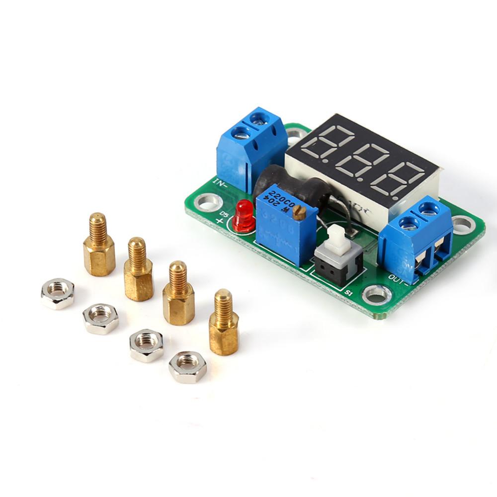 схема управления двигателем постоянного тока с реверсом