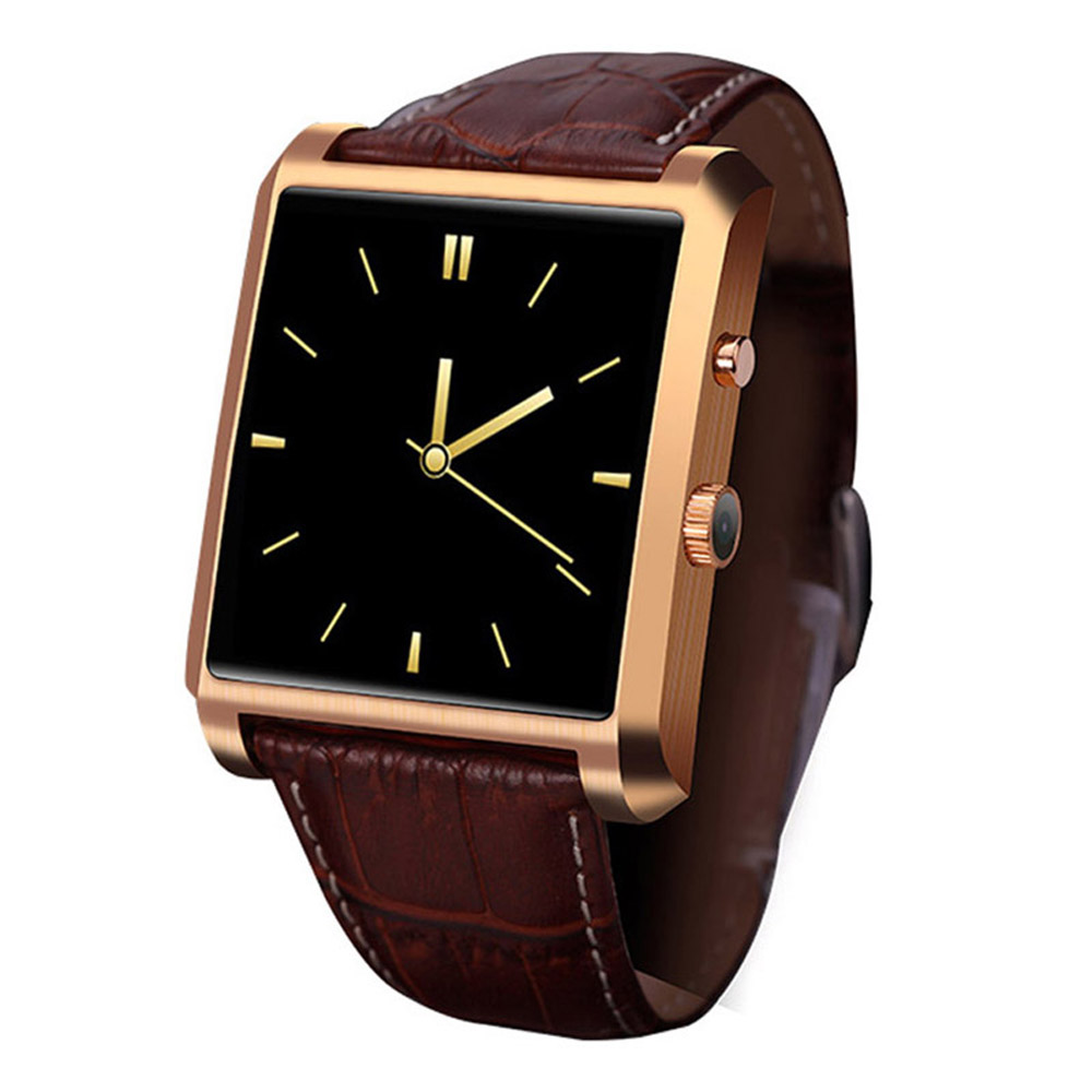 DM08 Bluetooth Fashion Smartwatch Men and Women Wristwatch Smart Wrist Watch Wearable Digital Device for IOS android smart Phone(China (Mainland))
