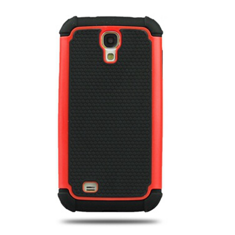 For Samsung Galaxy S4 Case i9500 i9505 i337 High Quality Case Hard Back Cover Hard Shock Proof Cove Luxury Mobile Phone Cases(China (Mainland))