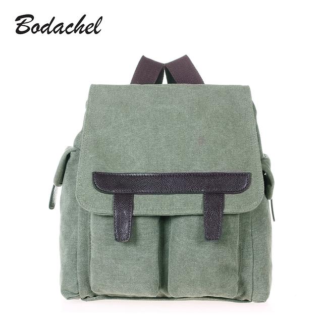 Рюкзак для девочек-подростков простой холщовый мешок душ новый женщины рюкзак поясная ...