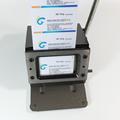 All Metal PVC Card Die Cutter Manual PVC Business Card Cutter ID Business Criedit PVC Paper