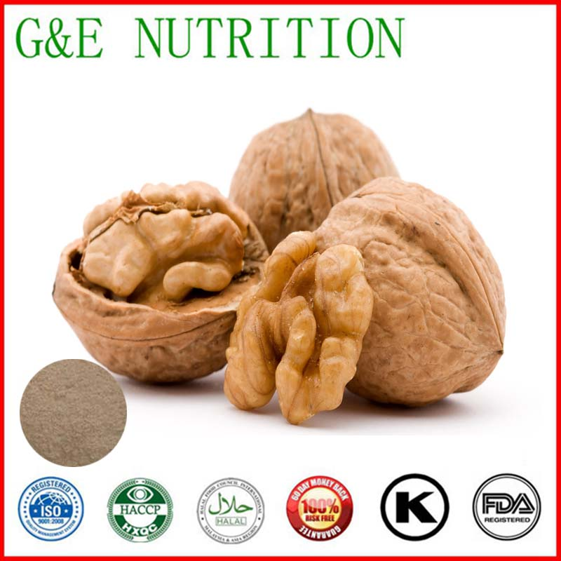 manufacture direct supply high quality Black walnut extract 1000g