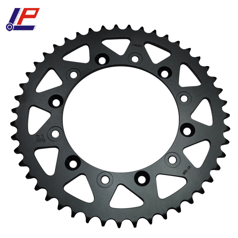 520-47T Motorcycle Rear Sprocket For HONDA CB250 NX250 NSR250 VT250 XL600 XR250 YAMAHA WR250 WR450F YZ125 YZ250 YZ450F NEW<br><br>Aliexpress