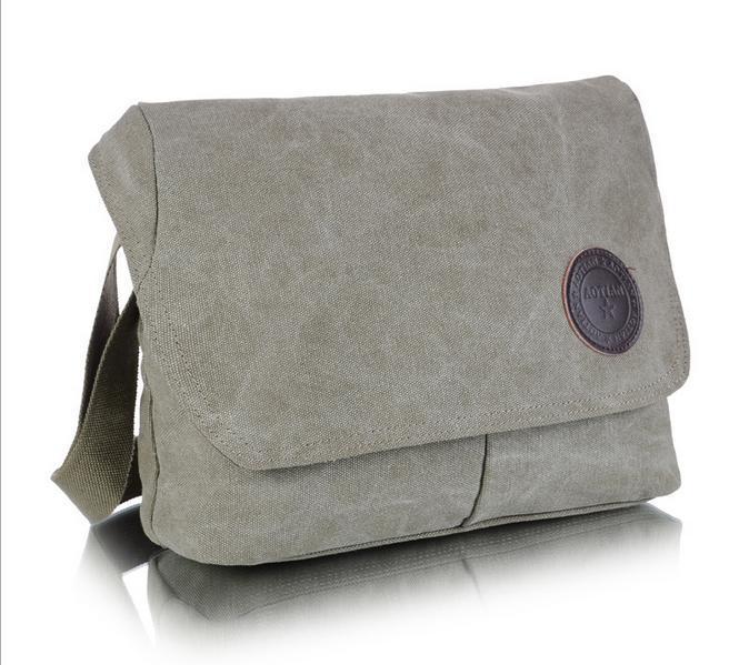 2014 Men Messenger Bags Casual Multifunction Travel Man outdoor Canvas Shoulder Handbags - Coral Island store