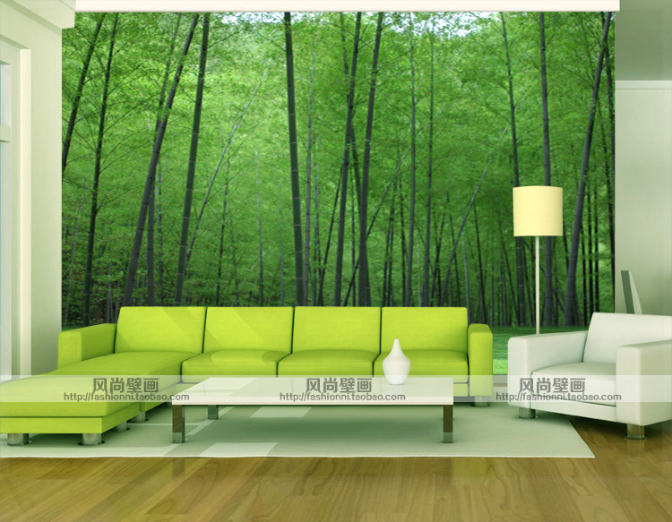 Living room entrance 3d mural wallpaper wedding for 3d wallpaper designs for living room