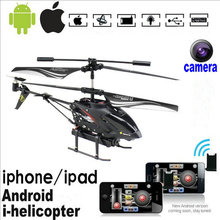 WL s215 helicopter 3.5CH Camera Helicopter WLtoys S215 Helicopter toys s215 iPhone Android iPad control play Gyro with camera(China (Mainland))