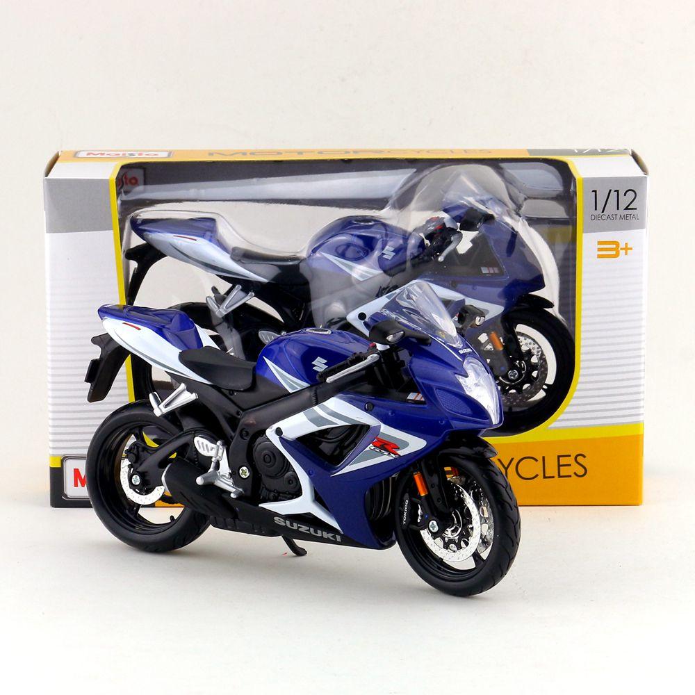 Suzuki GSX-R750 (1)