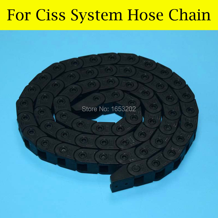 For Ciss System Hose Chain 6