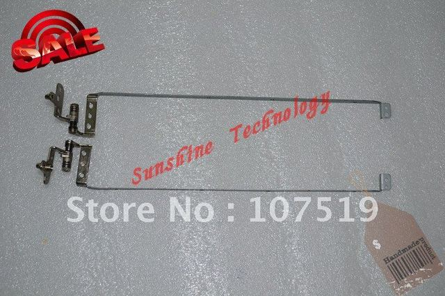 """New Laptop LCD Hinge For Toshiba M300 M305 M305D Notebook P/N.:FBTE1022010 FBTE1021010 14.1""""+Free Shipping"""