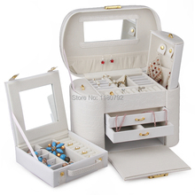 Jewelryt storage Case Travel Case Gift Box