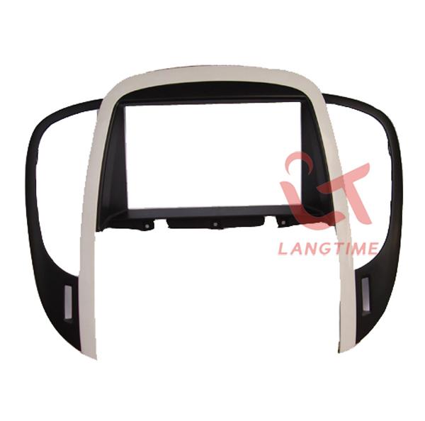 Free shipping-Car refitting DVD frame,DVD panel,Dash Kit,Fascia,Radio Frame for 2009 Buick Lacrosse(China (Mainland))