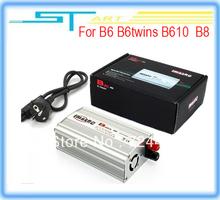 Original IMAXRC B20PRO daul output AC Adpter battery charging units 14V 16A DC/AC for B6 B6twins B610 B8 low shipp toy gift