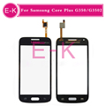 10Pcs lot 4 3 For Samsung Galaxy Core Plus Trend 3 G350 G3502 Touch Screen Digitizer
