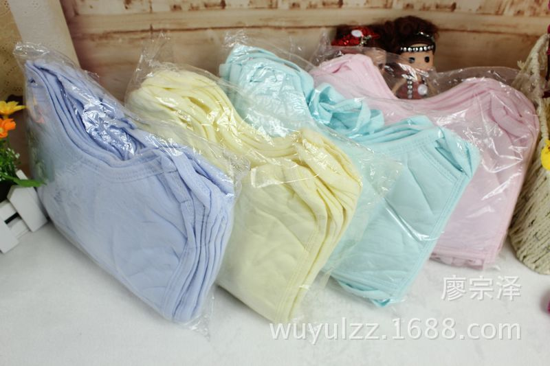 Baby Bibs Bandana Bibs Infant Babador Saliva Bavoir Burp Cloths Towel baberos bebes  waterproof	 Girls Boys 1pcs/lot  KT38