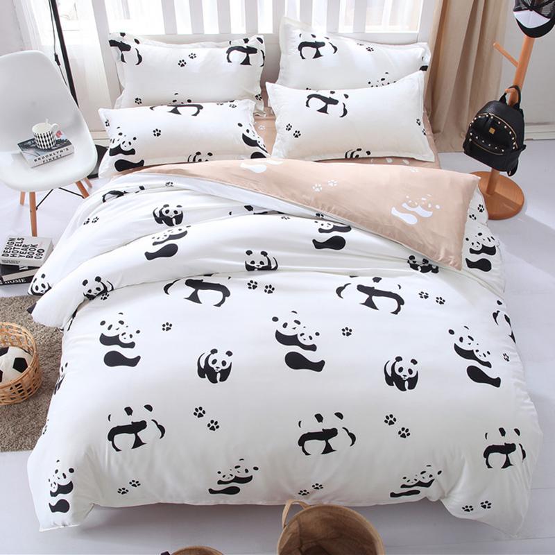 Cheap Zebra Twin Bedding