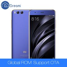 Buy Dreami Original Xiaomi Mi 6 6GB 64GB Octa Core Snapdragon 835 Dual Back Cameras Cellphone 5.15 Inch 12MP Mi6 1920x1080 for $429.99 in AliExpress store