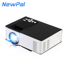 Android Projector VS319 3D Mini Projector Full HD 1500 Lumens For Home Theater Projectors Video Movie Projector Mini Beamer(China (Mainland))
