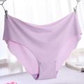Fashion Women Sexy Knickers Thongs G String Briefs Underwear Panties Seamless Sexy Female Intimates