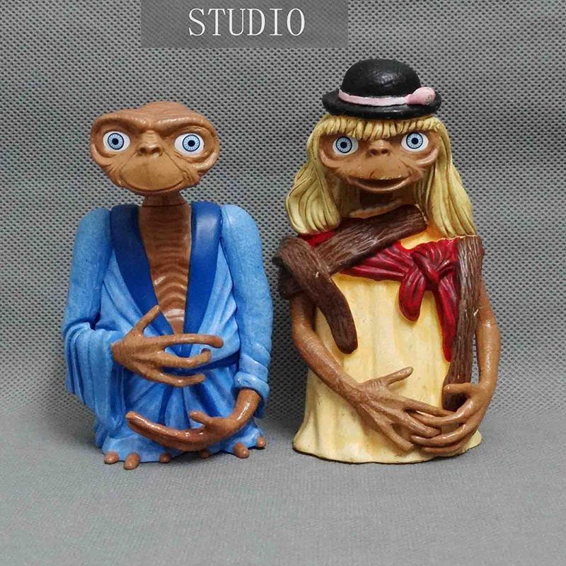 Monster Toys For Boys : Pcs set universal figure alien dolls monster toys doll