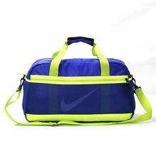 Fashion Lightweight Travel bag / Oxford bag/ handbags /shoulder bag  3 colors Waterproof  Outdoor Fitness Sports bag TB0069(China (Mainland))