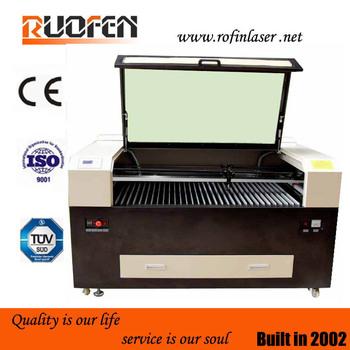 flexible CNC laser engraving machine for engrave