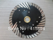 125X10X22.23-15.88mm hot pressed MG turbo,diamond circular saw blade,saw blade granite,blade concrete. - Longway Tools store