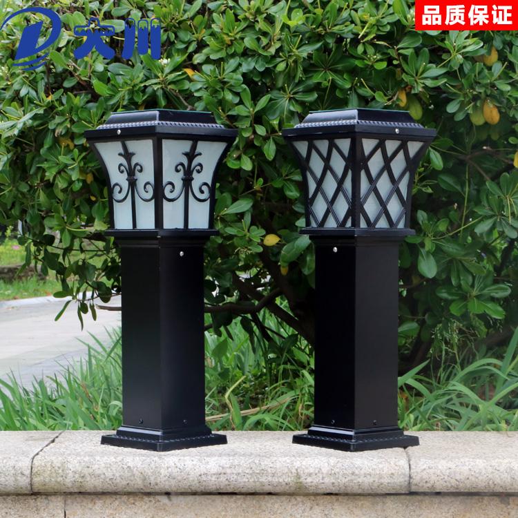 Online kopen wholesale antieke straat licht uit china antieke straat licht groothandel - Outdoor licht tuin ...
