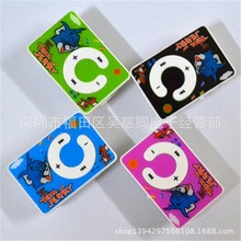 Buy Wholesale Clip Tom Mouse Mini MP3 Music Player TF Card Slot leisure (no accessories) for $1.10 in AliExpress store
