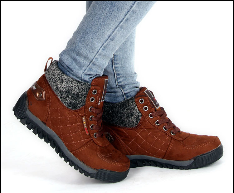 Best Brand Of Snow Boots | Santa Barbara Institute for