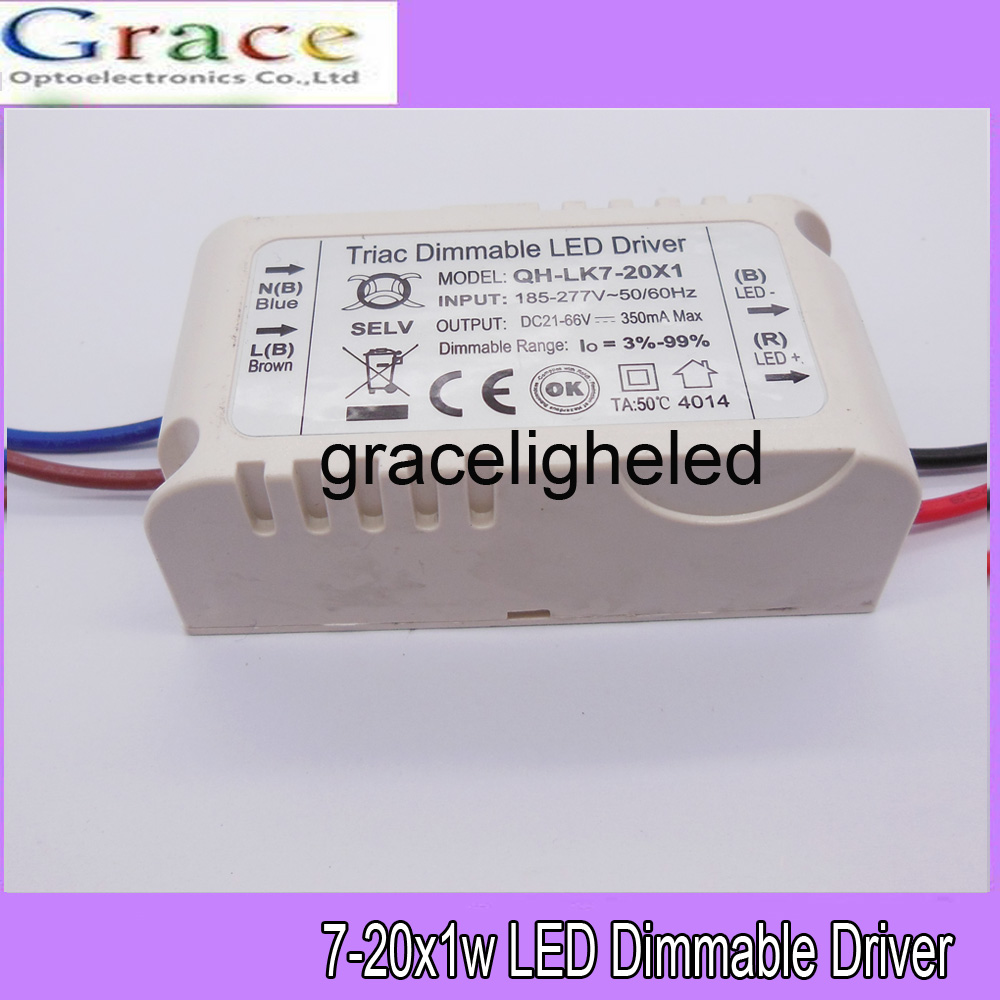 20w Triac Dimmable Led Driver Auto Electrical Wiring Diagram Offline Using The Lt3799circuit World Promotion