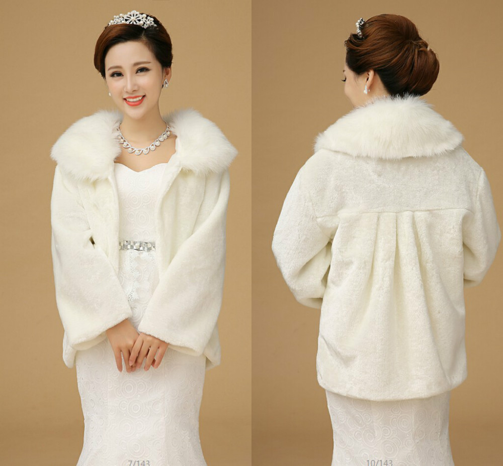 popular winter wedding dresses with jackets online