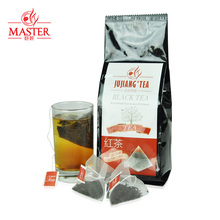 JUJIANG / master transparent three-dimensional triangular tea bag tea tea 3gX30 Xi Lante tune selection bubble