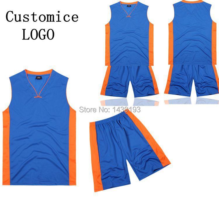 Plain basketball jersey for men Youth throwback college basketball jerseys uniform custom wholesale blank basketball jerseys(China (Mainland))
