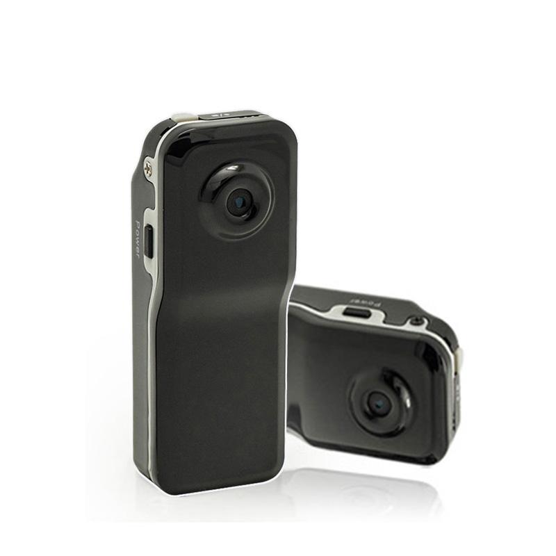 DINGFENTECH Mini V5 Camera Very Very Small DV DVR 720P HD Video Audio Recorder(China (Mainland))